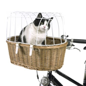 Fahrradkorb Gustav