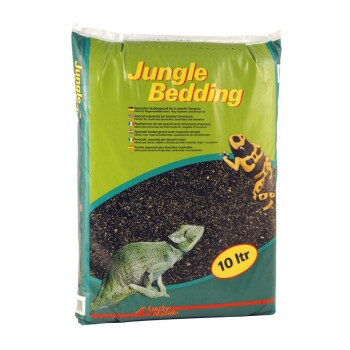 Jungle Bedding 10 Liter