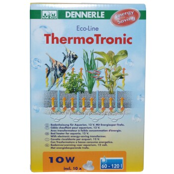 Eco-Line ThermoTronic Bodenfluter 10