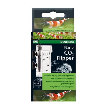 CO2 Flipper Nano-Flipper