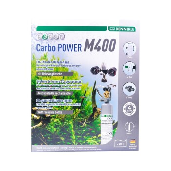 Carbo Power M400