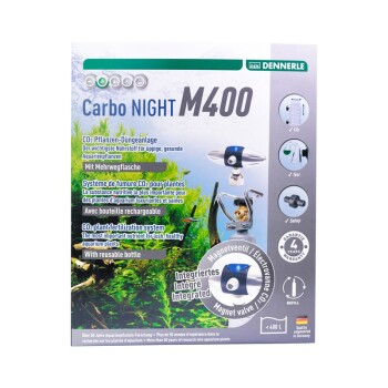 Carbo Night M400