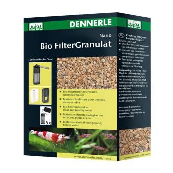 Nano Filtermaterial Bio
