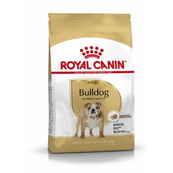 Bulldog Adult 12kg