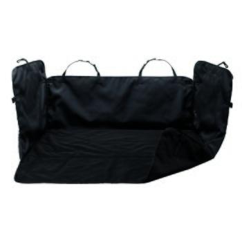 Autoschutzdecke für den Kofferraum