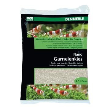 Nano Garnelenkies 2kg Sunda weiß