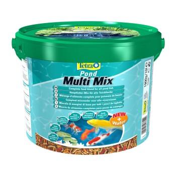 Pond Multi Mix 10l