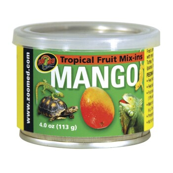 Tropical Fruit Mix-ins 113g Mango