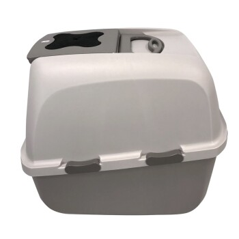 Toilettes pour chat Jumbo