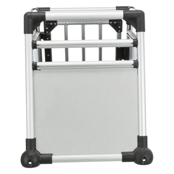 Transportbox Aluminium S