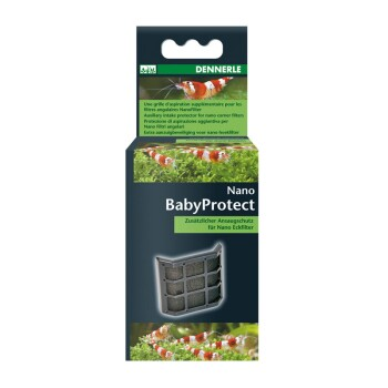Nano Baby Protect