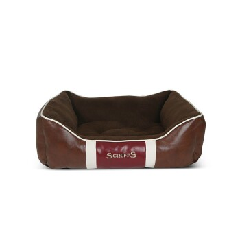 Scruffs Monaco Box Bed S
