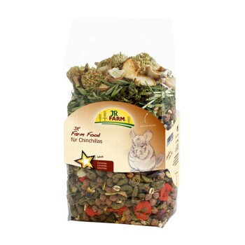 Food Chinchilla Adult 750g 750g