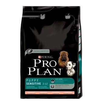 Pro Plan Dog Puppy Sensitive 3kg