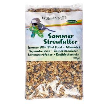 Erdtmanns Sommer-Streufutter 1kg