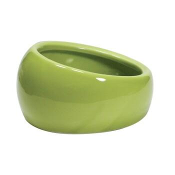 Ergonomiczna miska ceramiczna Mały
