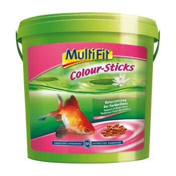 Colorsticks 10 liter