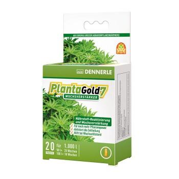 PlantaGold 7 20 Stück