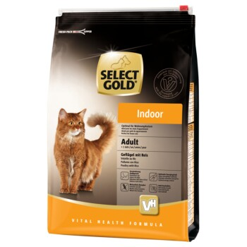 Adult Indoor Pollame con riso 3 kg