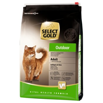 Outdoor Adult Volaille au riz 3 kg