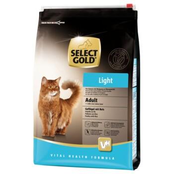 Adult Light Volaille au Riz 3kg