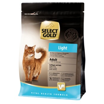 Adult Light Pollame con riso 400 g