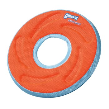 Frisbee Zipflight