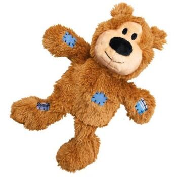 Wild Knots Bear M/L