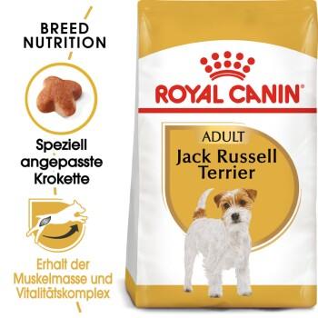 Jack Russell Terrier Adult 3kg