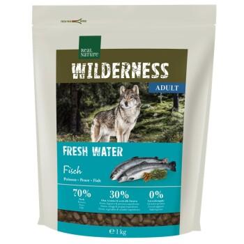 WILDERNESS Fresh Water Adult zrybą 1kg