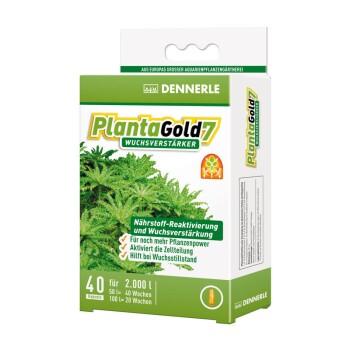 PlantaGold 7 40 Stück