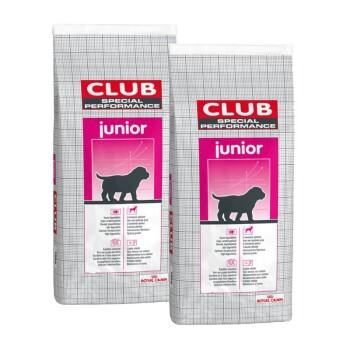 Club Special Performance Junior 2x15kg