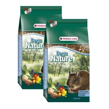 Degu Nature 2x2,5kg