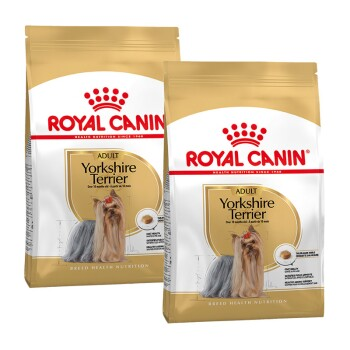 Yorkshire Terrier Adult 2x7,5kg