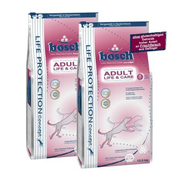 Adult Life & Care 2x12,5kg