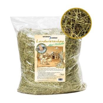 Landwiesenheu handverlesen 4kg
