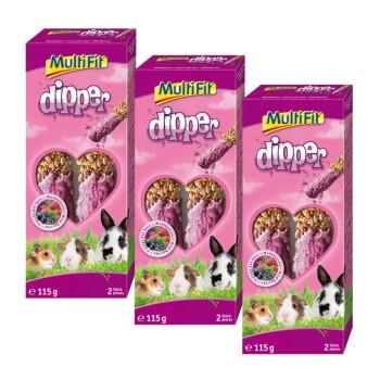 Wildberry Dipper 3 x 115 g