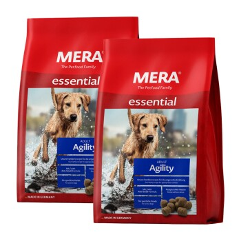 essential Agility Adult 2x12,5kg