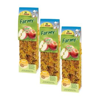 Farmy's Apfel 3x160g