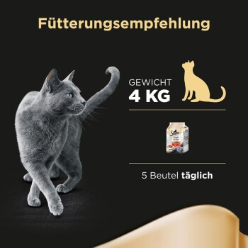 Fresh & Fine 36x50g Herzhafte Komposition