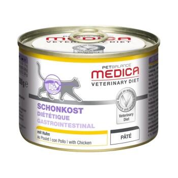Medica Lekkostrawna 6 x 200 g Kurczak: