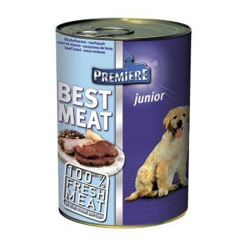 Best Meat Junior 6x800g Rinderherzen