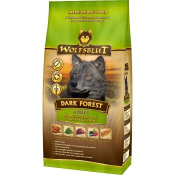 Dark Forest Wildfleisch mit Süßkartoffel 2kg