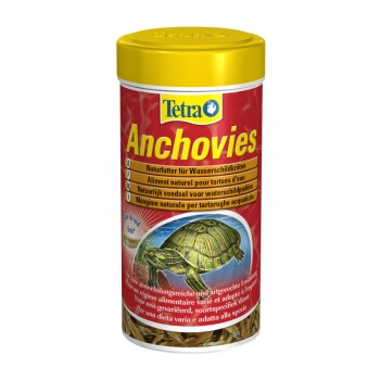 Anchovies 250ml