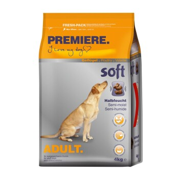 S Soft Volaille 4kg
