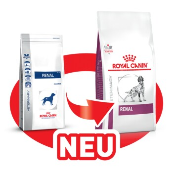 Veterinary Diet Renal 2kg