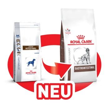 Veterinary Diet Gastro Intestinal 2 kg