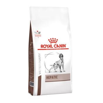 Veterinary Diet Hepatic 1,5kg