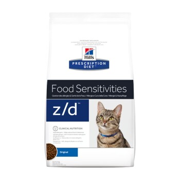 Prescription Diet z/d Food Sensitivities 2kg