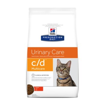 Prescription Diet c/d Multicare Urinary Care 1,5kg